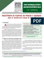 mecanismos de proteçao contra a herbivoria