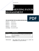 70-411 Administering Windows Server 2012 with Lab Print LM Lab 02 Worksheet