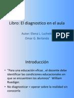 Libro Diagnostico en El Aula