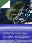 Geography of Taiwan