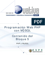 Php Bloque.5