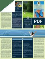The Gift Brochure