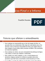 Ff - Juizofinaleinferno
