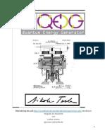 QEG German Manual