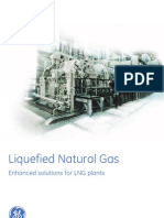 Enhanced Solution for LNG by G.E
