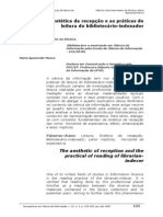 Perspect__ciênc__inf_-12(1)2007-a_estetica_da_recepcao_e_as_praticas_de_leitura_do_bibliotecario-indexador