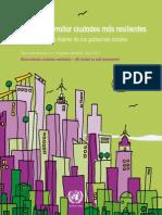 Manual-Alcaldes Ciudades Resilentes