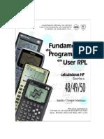 Manua2l Fundamentos de Proggramacion UserRPL