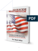 Veteran Suicide Breakthrough