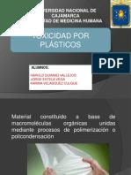 17 Toxicidad Por Plasticos
