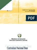 CNB SEGUNDO BÁSICO Ciencias Sociales