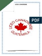 Liceo Canadiense