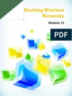 EC-Council - CEHv8 Module 15 Hacking Wireless Networks Slide 2013