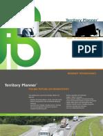 Brochure - Territory Planner - MKT34