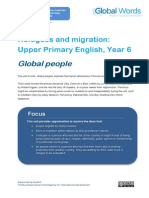 GlobalWords Refugees UPY6print