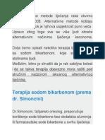 bikarbona