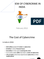 Cybercrime in India