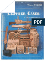 The Art of Making Leather Cases, Volume Three
