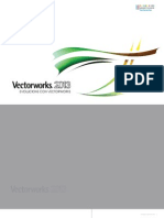 vectorworks 2013.novedades