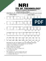 Infosys Test-2 (1)