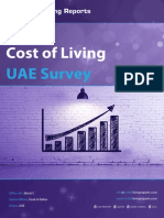 Cost of Living Uae Survey 2013 2014