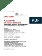 CS Linapolina Con Lina Sastri
