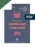 Cam Nang Chuyen Giao Cong Nghe