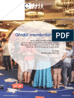 New Members Guide Toamna 2013
