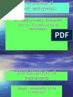 Surgery Lecture - 02 Sterilisation