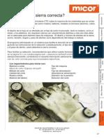 COMO ELEGIR SIERRA.pdf