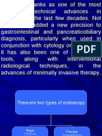 Surgery Lecture - 12 Endoscopy