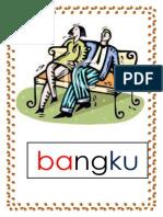 bangku