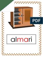 almari