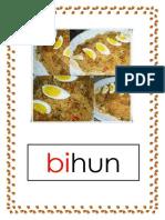 bihun