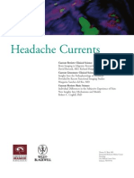 H Brain Imaging in Migraine Research