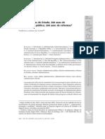 Igepp - Costa l.f. Brasil 200 Anos de Estado 200 Anos de Administrao Pblica p.- 829 a 74 2008- 09-2-11.PDF