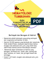 1. pengantar nematologi