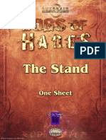Dogs of Hades - The Stand