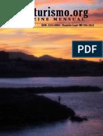Cabo de Palos Fototurismo.org Magazine Mensual Num 12 - Abril 2014