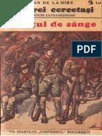 Hire, Jean de la - Cei trei cercetasi - 002 v1.0.doc
