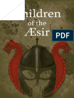 Children of the Aesir