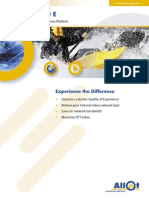 Brochure MediaSwiftE US 10-2012