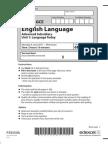 English Possible