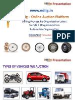 e-diig – Motors-Presentation-Reliance