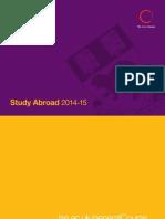 General Course Brochure 2014