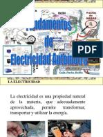 Curso Mecanica Automotriz Fundamentos Electricidad Automotriz