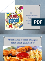 ppt on junk food.pptx
