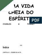 2951743 Uma Vida Cheia Do Espirito Charles g Finney