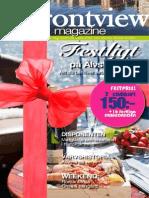 Frontview Magazine No 2 2014