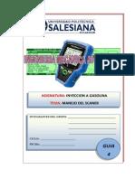 Manual Escaner, PDF